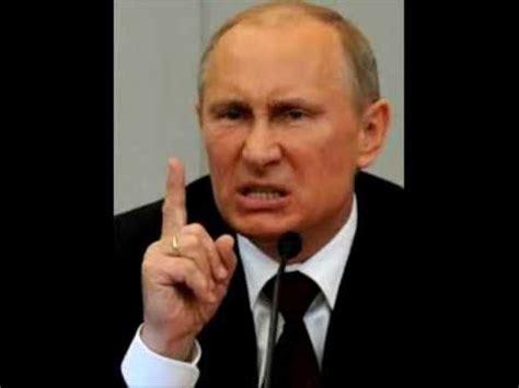 Rage President Free Putin Vision 2 President Mr Putin Angry At Obama