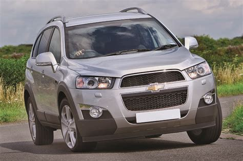chevrolet captiva review 2012 chevrolet captiva review 2012 cars drive suv