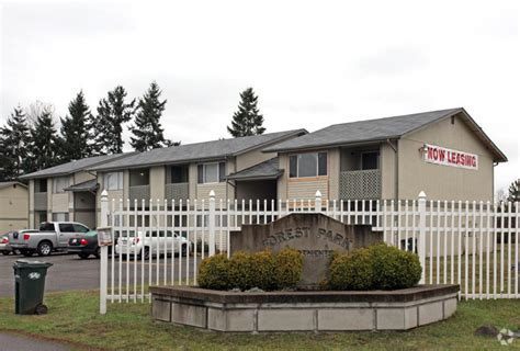 one bedroom apartment near forest park apartments for forest park apartments rentals puyallup wa apartments com