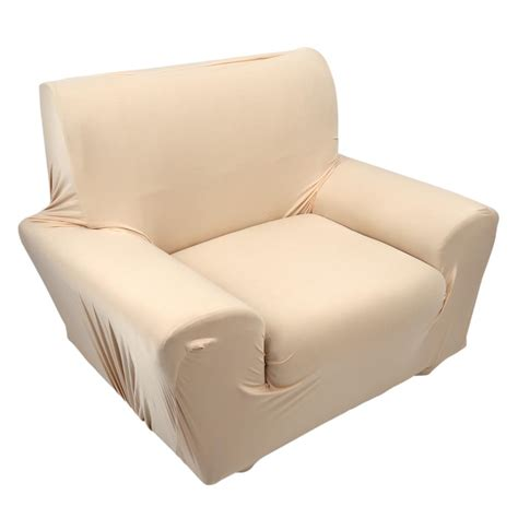 Stretch Futon Cover by Stretch Chair Slipcover Seat Sofa Futon Recliner