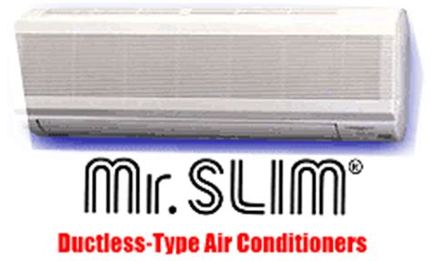 ductless systems port air conditioning mini