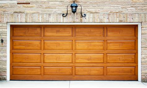 Beverly Garage Doors Up To 60 Off Chicago Groupon Beverly Overhead Door