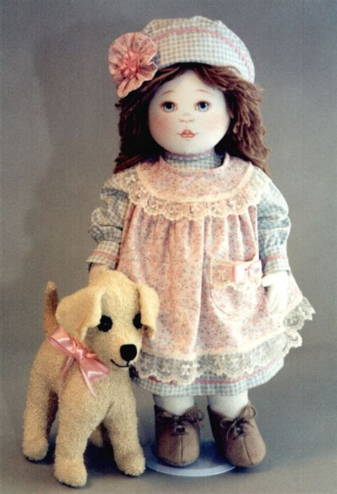 rag doll rocky b 17 best images about cloth doll market new and improved