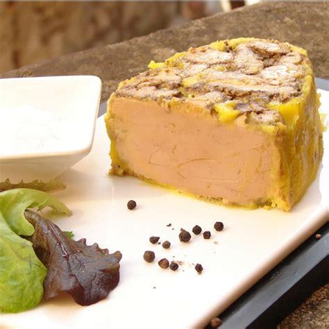 Recette Foie Gras by Recette De Terrine De Foie Gras De Canard Mi Cuit Foie