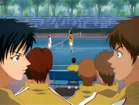 The Prince Of Tennis V 1 kirihara s trap prince of tennis wikia