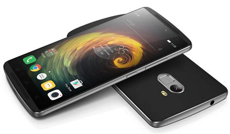 Lenovo K4note lenovo k4 note with 5 5 inch 1080p display 3gb ram