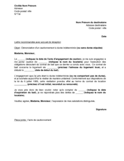Lettre De Garant Visa Modele Document Garant Location Appartement