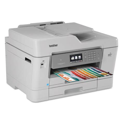 business smart pro mfc j6935dw color all in one with