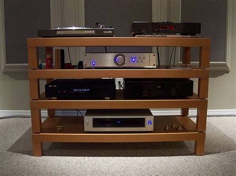 Diy Stereo Rack by Anyone Found Racks Like These General Hi Fi Discussion