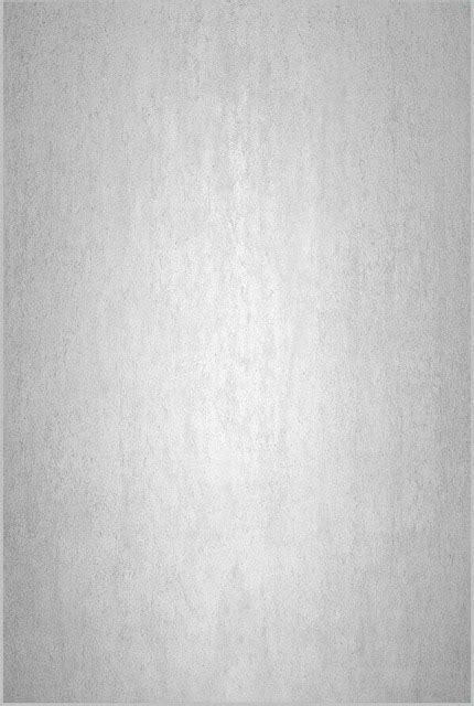 8x12FT Luz color gris plata gris hormigón pared fotografía