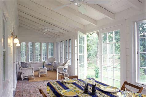 sunroom ceiling designs ideas design trends