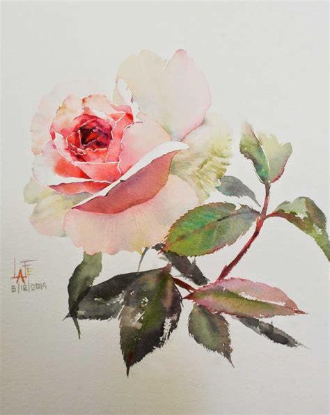 cuadros de rosas blancas pintar rosas blancas al oleo decoracion flores grandes