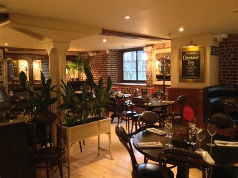 Browns Restaurant Gift Card - nice place picture of browns brasserie bar west india quay london tripadvisor