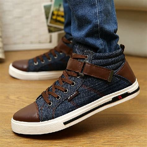 17 best ideas about mens canvas shoes on
