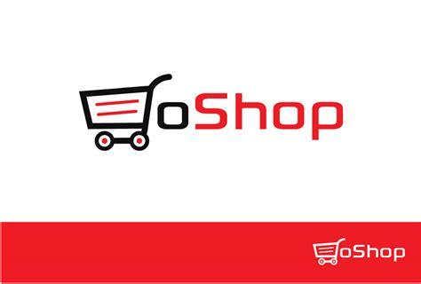 design logo shop sribu logo design go shop logo contest