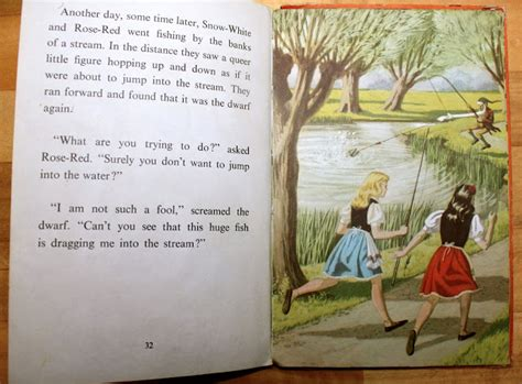 parvathy s well other stories books ladybird tuesday quot well loved tales quot snow white