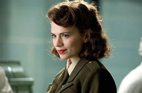 captain america actress wallpaper captain america damn that s some fine tailoring