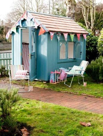 pretty shed 68 best cool and quirky sheds images on pinterest