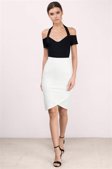 white midi skirt for styles cottageartcreations