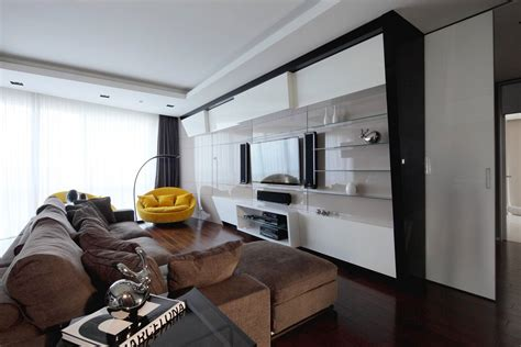 designing an apartment apartment riviera apartment interior in moscow designed