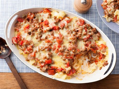 dig into easy summer casseroles fn dish behind the
