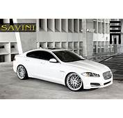 Savini Wheels BM4  Jaguar XF Exclusive Motoring