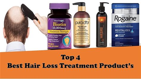best hair loss treatment top 4 best hair loss treatment product s reviews 2018
