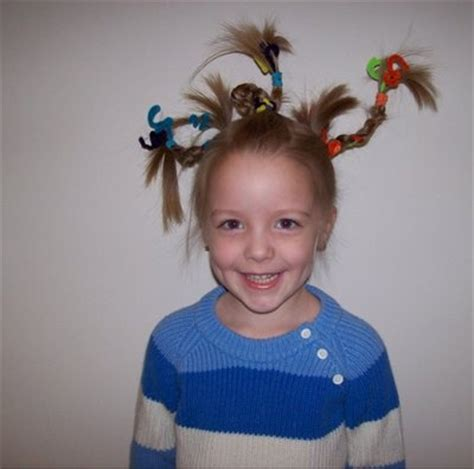 Whoville Hairstyles by The Gallery For Gt Dr Seuss Whoville