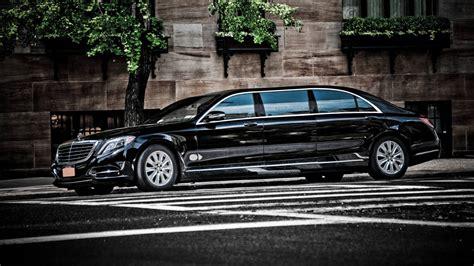 mercedez bench mercedes benz readies pullman limousine autoweek