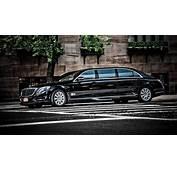 Mercedes Benz Readies Pullman Limousine  Autoweek