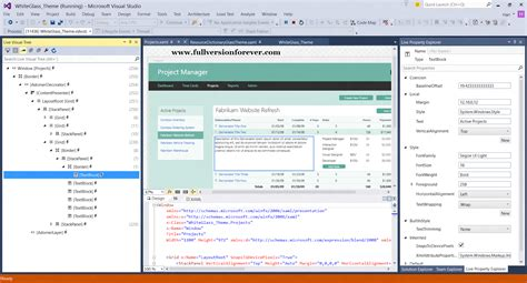 download themes visual studio 2015 microsoft visual studio enterprise 2015 with update iso full
