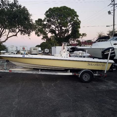 shearwater boats for sale on craigslist shearwater 2000 z vehicles for sale