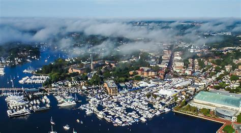 boat show in annapolis 2018 annapolis spring boat show preview boats