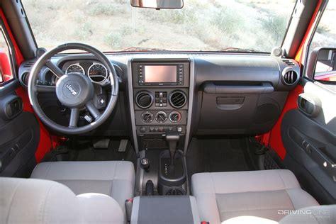 jeep wrangler guide jeep wrangler jk buyer s guide drivingline