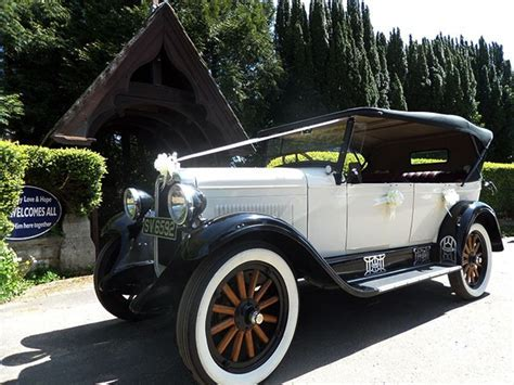 Superior Wedding Cars in Bournemouth & Christchurch