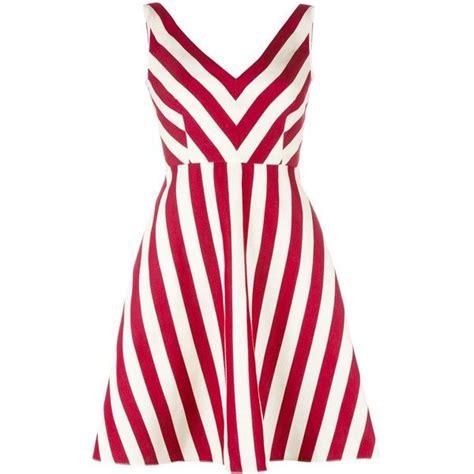 Dress Striped best 20 stripes ideas on rene gruau