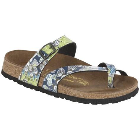 tabora birkenstock sandals birkenstock tabora hippie sandals