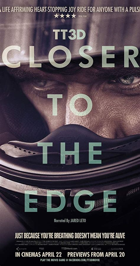 Closer To The Edge tt3d closer to the edge 2011 imdb