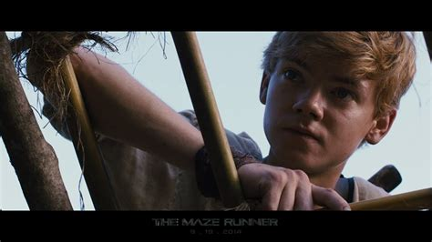 maze runner fan film the maze runner film images new still of newt hd wallpaper