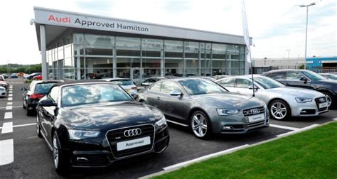 Experian Background Check Experian To Supply Audi With Provenance Checks