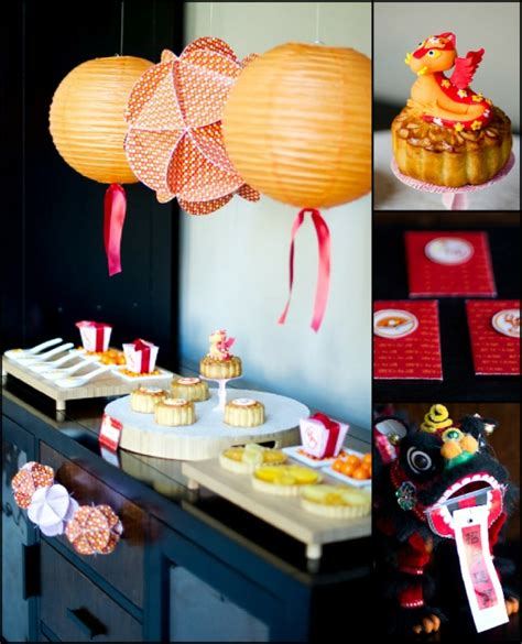 new home party decorations happy chinese new year warble entertainment