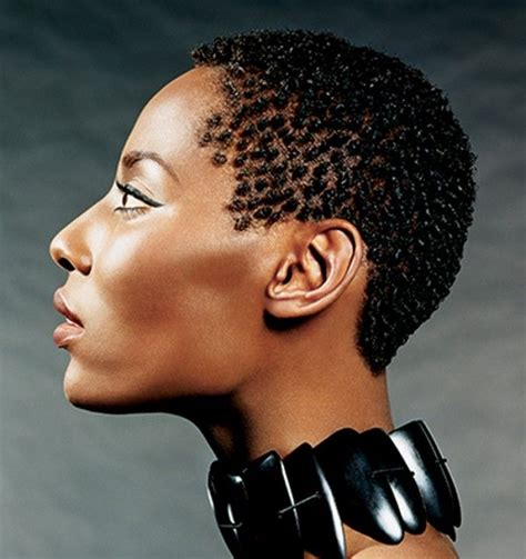 finger coil hairstyles for black women 34 african american short hairstyles for black women