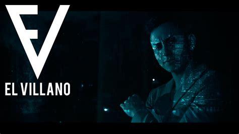 el villano amigo ft puerko fino lyric video youtube