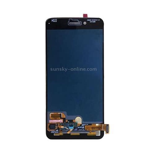 Lcd Ts Vivo V3 White sunsky vivo x6 lcd screen touch screen white