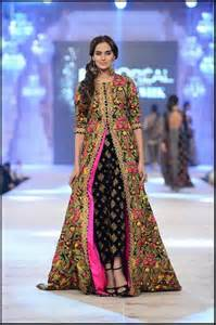 Pakistanis fancy dresses 2016 for girls collection6 latest fashion