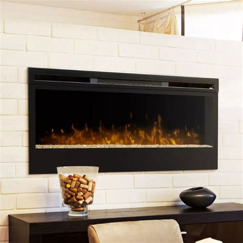 Dimplex 50 Linear Electric Fireplace by Dimplex Blf50 50 Inch Synergy Linear Review