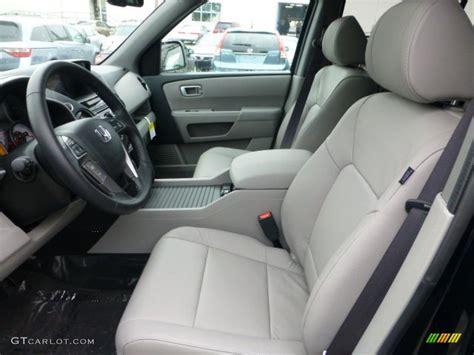 2013 Honda Pilot Interior by Gray Interior 2013 Honda Pilot Ex L 4wd Photo 71594454