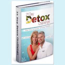 21 Day Detox Challenge Manual by 17 Best Images About 21 Day Detox Challenge On