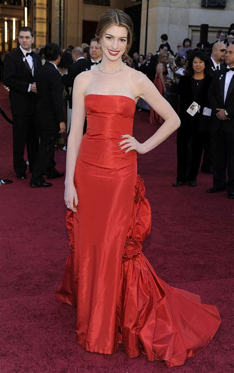 Iconic Gowns Set Stylish Tone For Oscars by 10 Most Expensive Dresses Worn By At The