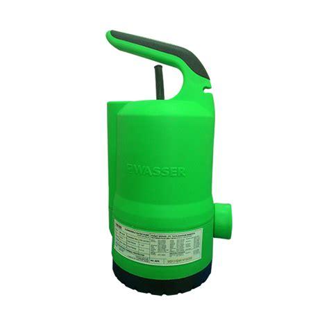 Pompa Celup 125 Watt pompa celup wasser wd 131 e